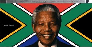 Mandela taps définition d'installation
